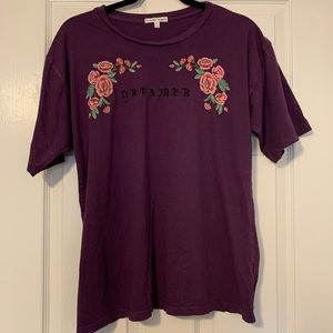 Urban Outfitters Tops - UO tee